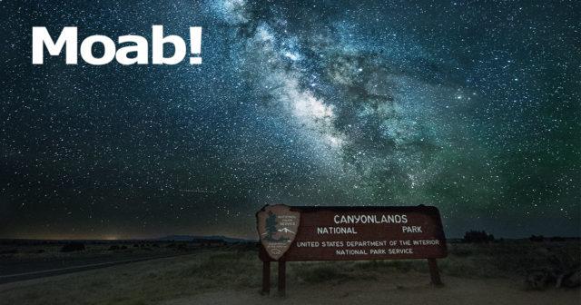 Entrada Moab